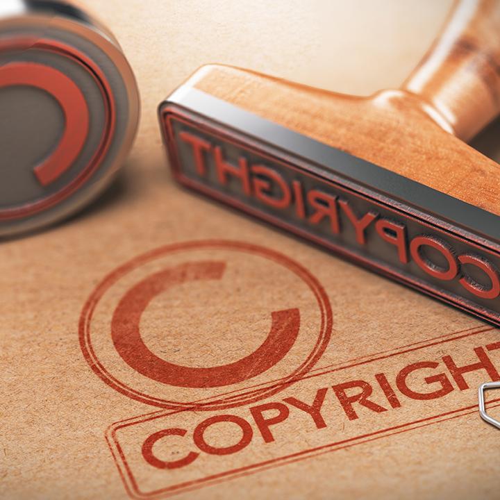 著作権等について