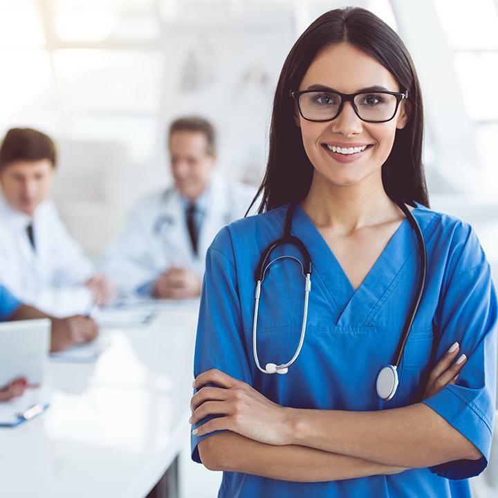 「認定看護師」と「専門看護師」